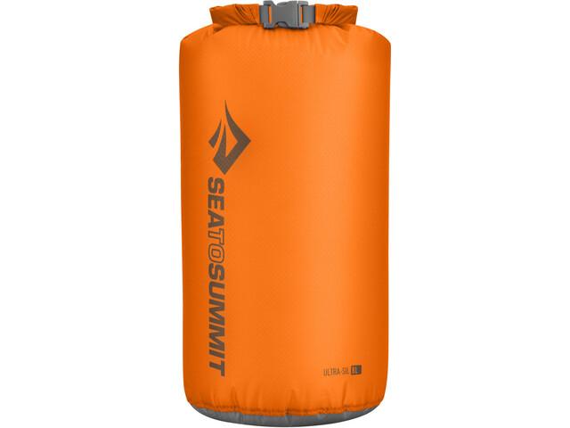 Sea to Summit Ultra-Sil Dry Sack 8L, orange